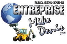 Entreprises Mike Denis Inc